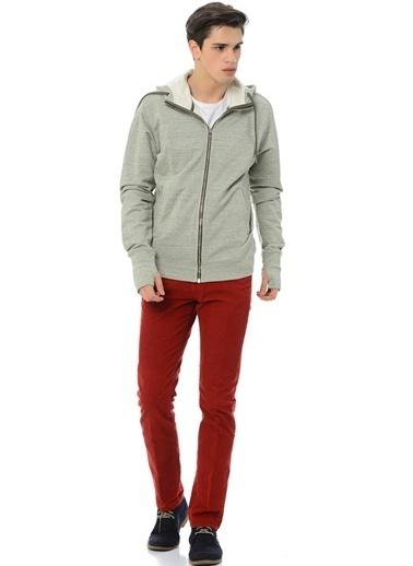 Slowear Pantolon Kırmızı